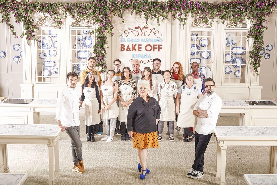 Bake Off España © Mediaset/Cuatro