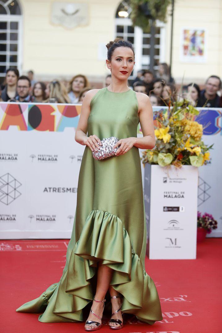 Bárbara Goenaga - Festival de Cine de Málaga 2019