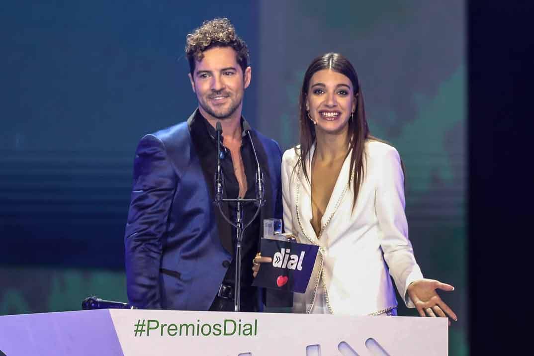 Los mejores momentos de los Premios Cadena Dial 2019