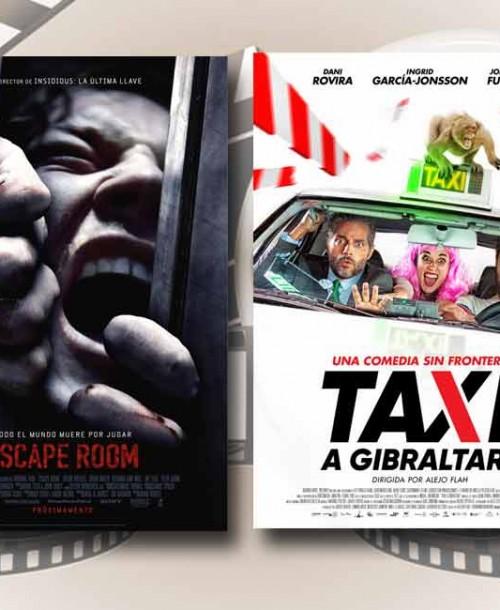 Estrenos de Cine de la Semana… 15 de Marzo 2019