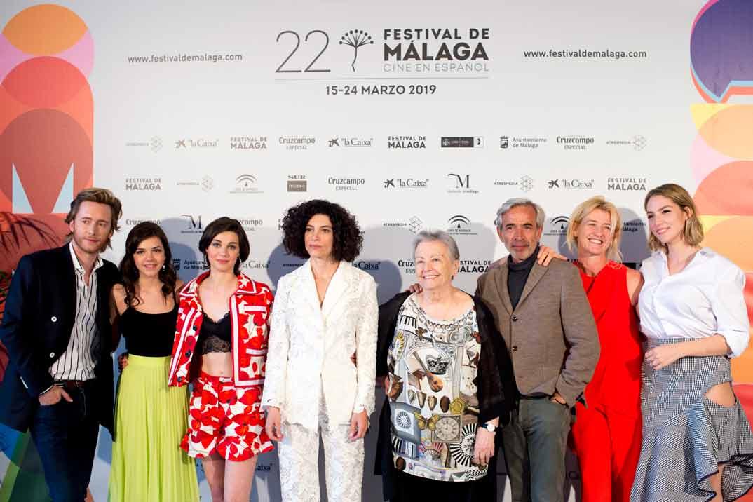 «Cuéntame cómo pasó»: Estrena su 20ª temporada en Málaga