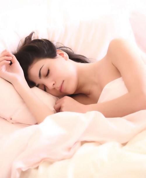 ¿Duermes o descansas?