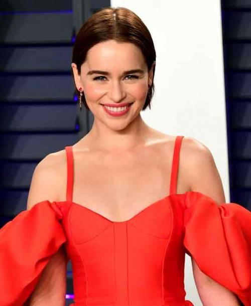¿Por qué ha decidido Emilia Clarke no hacer más selfies?