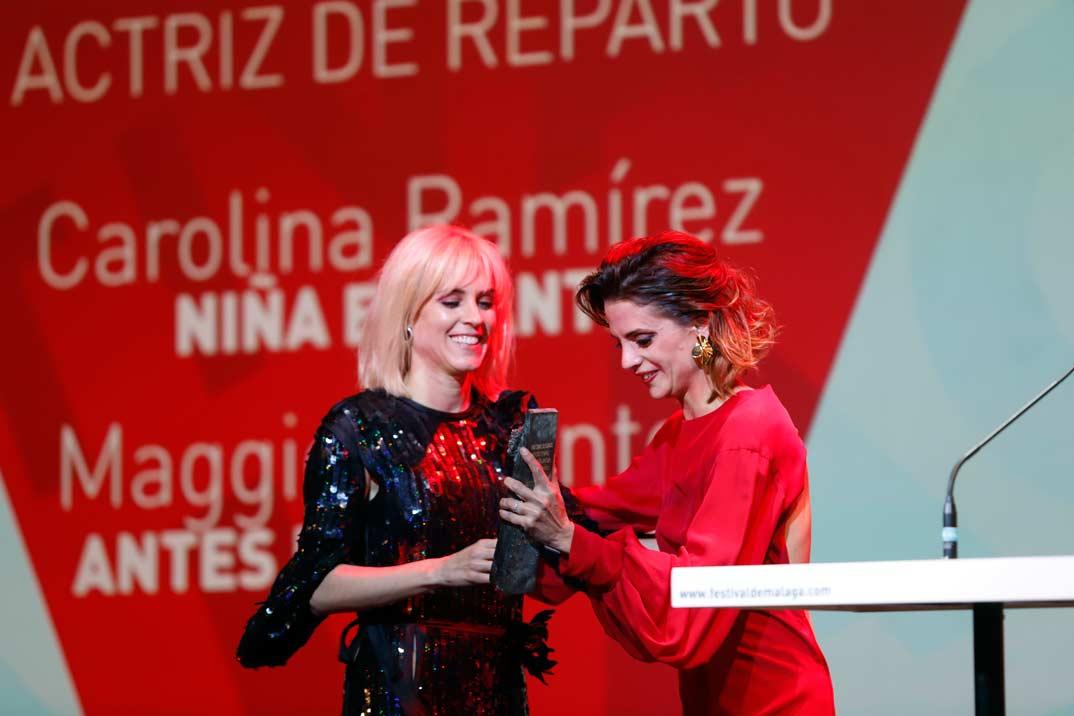 Festival de Málaga 2019: Los Premiados