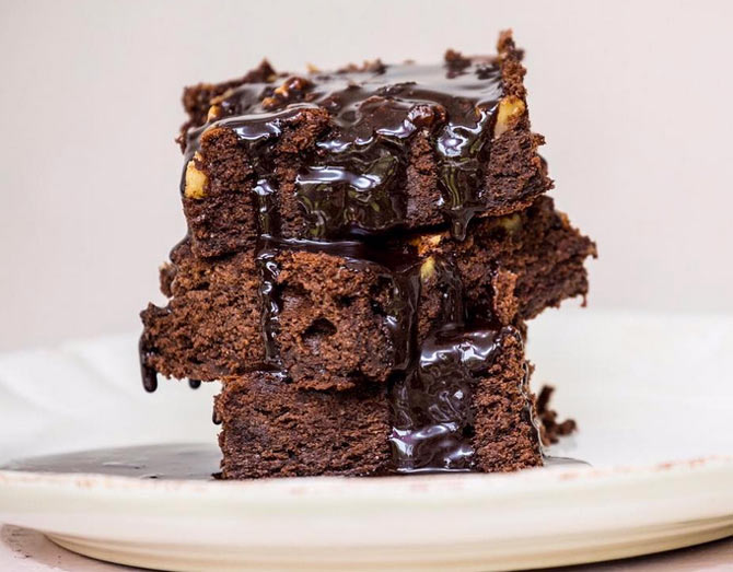 galette-brownie