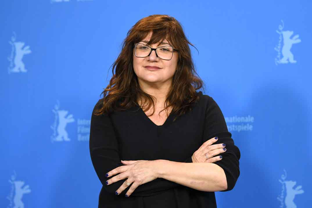 Isabel Coixet dirige su primera serie
