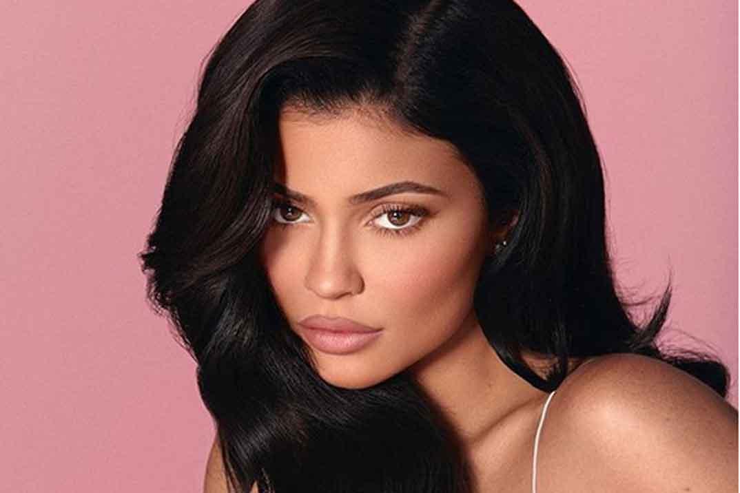 Kylie Jenner redes sociales
