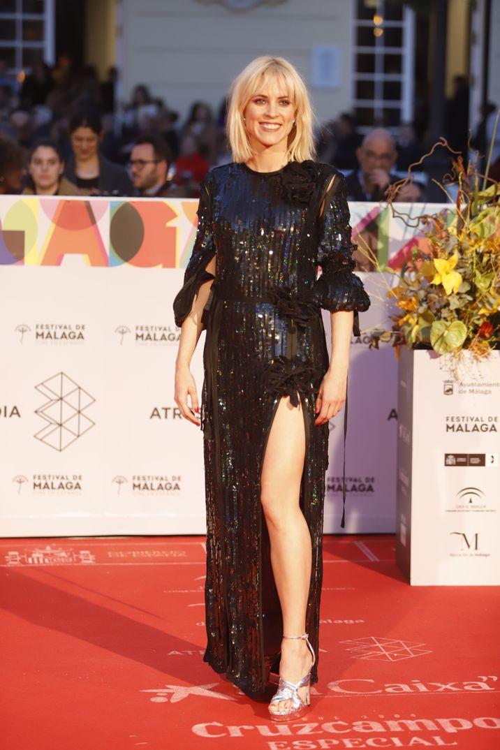 Maggie Civantos - Festival de Cine de Málaga 2019