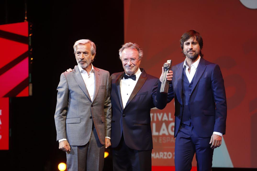 Festival Cine de Málaga 2019 - Gala Clausura