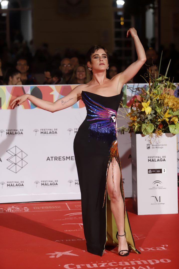 María León - Festival de Cine de Málaga 2019