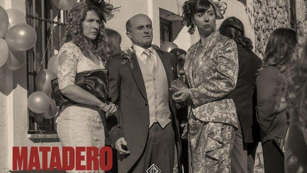 Matadero - Capítulo 10 © Atresmedia