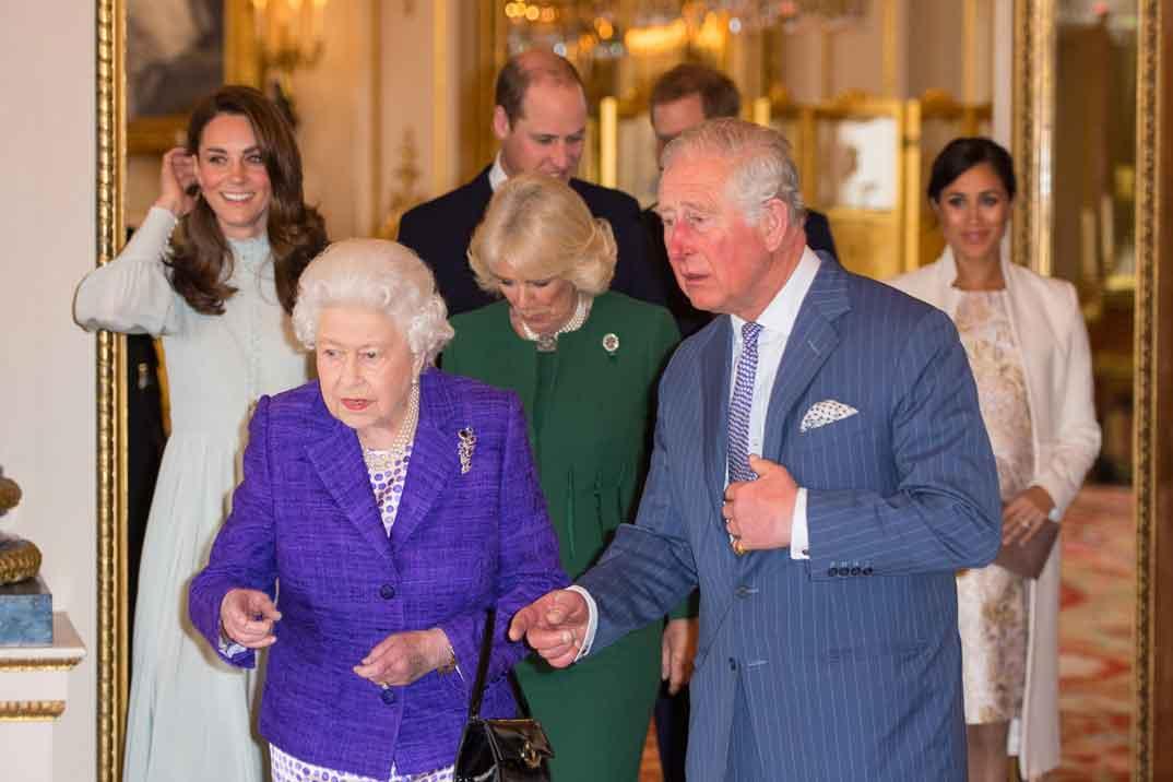 Kate Middleton y Meghan Markle: Nuevo duelo de estilo en palacio