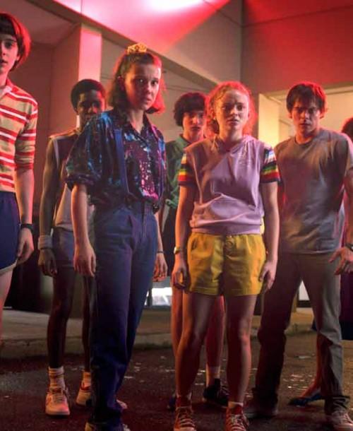 «Stranger Things 3»: Primeras imágenes y trailer oficial