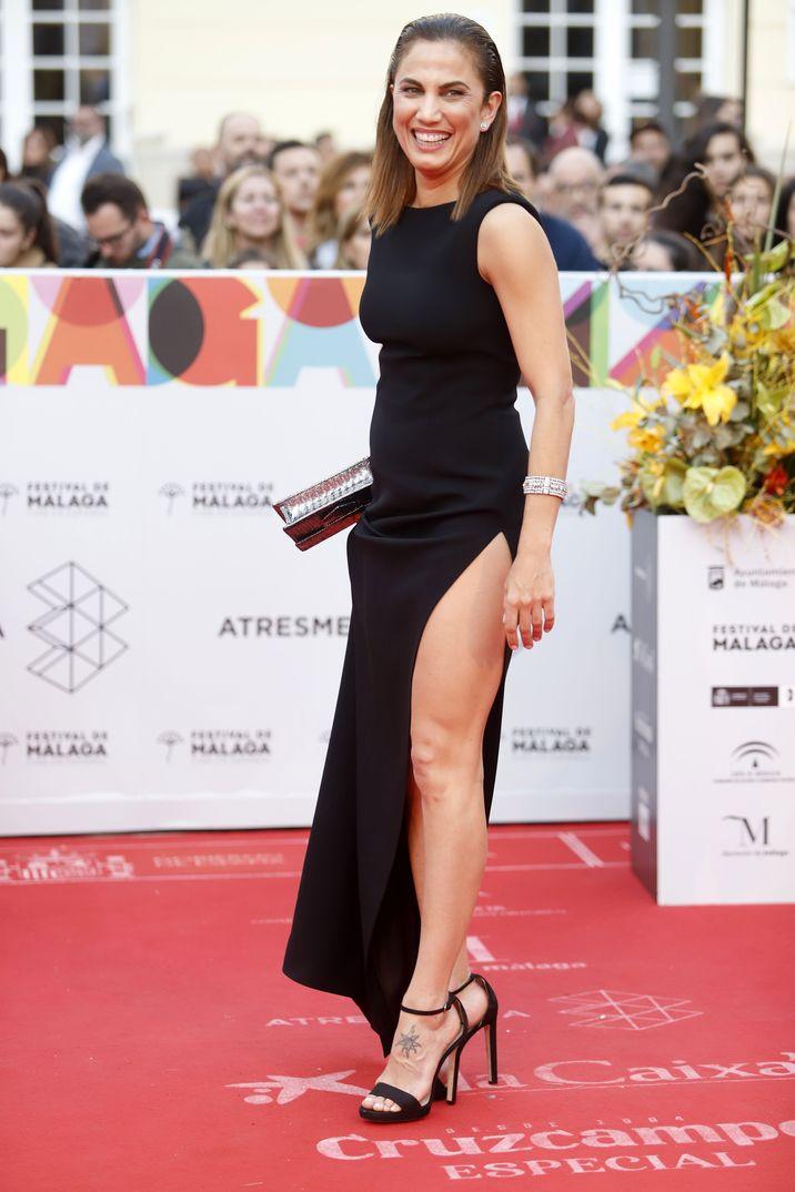 Toni Acosta - Festival de Cine de Málaga 2019