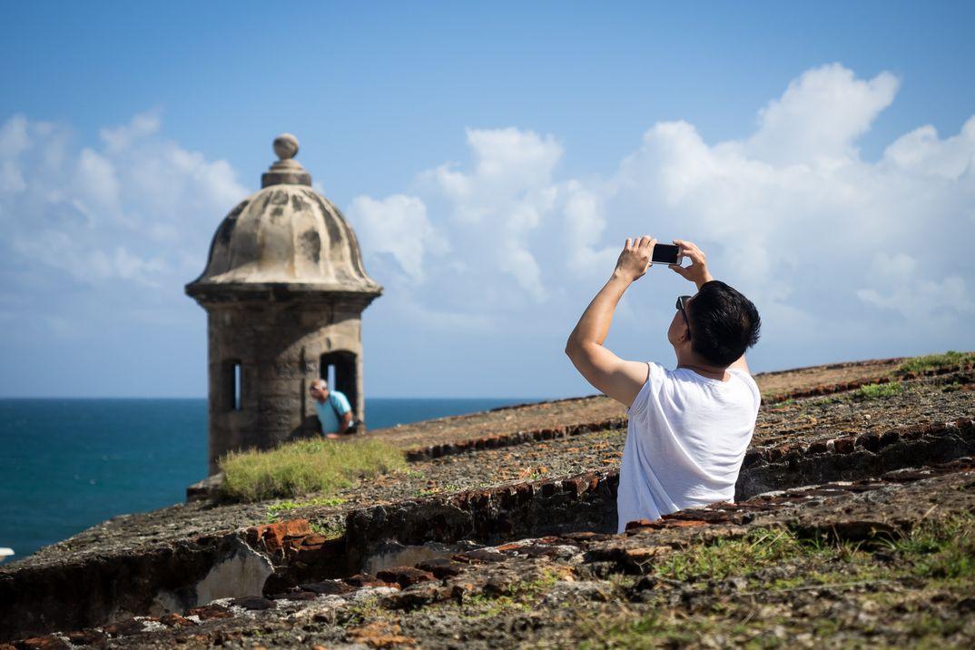 Tour Fotográfico por San Juan