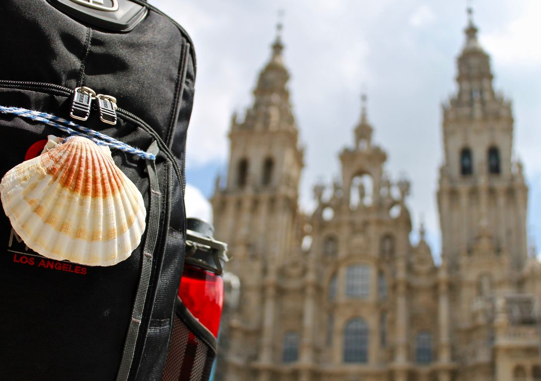 Tour Fotográfico por Santiago de Compostela