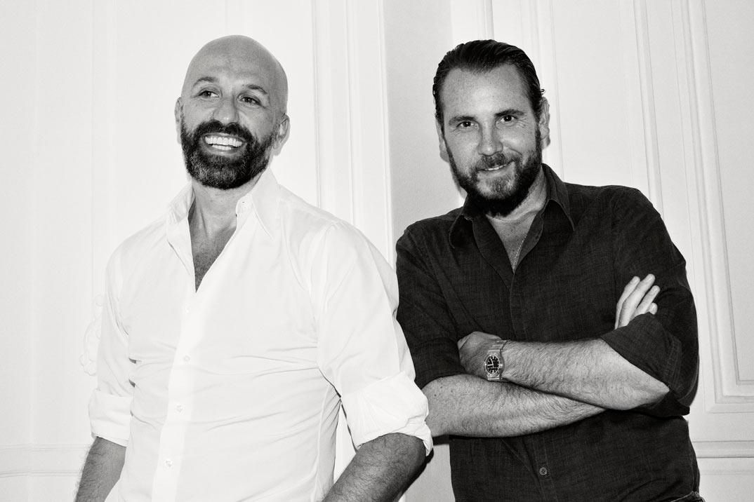 Entrevista a Alvarno, referencia en el mundo de la moda internacional
