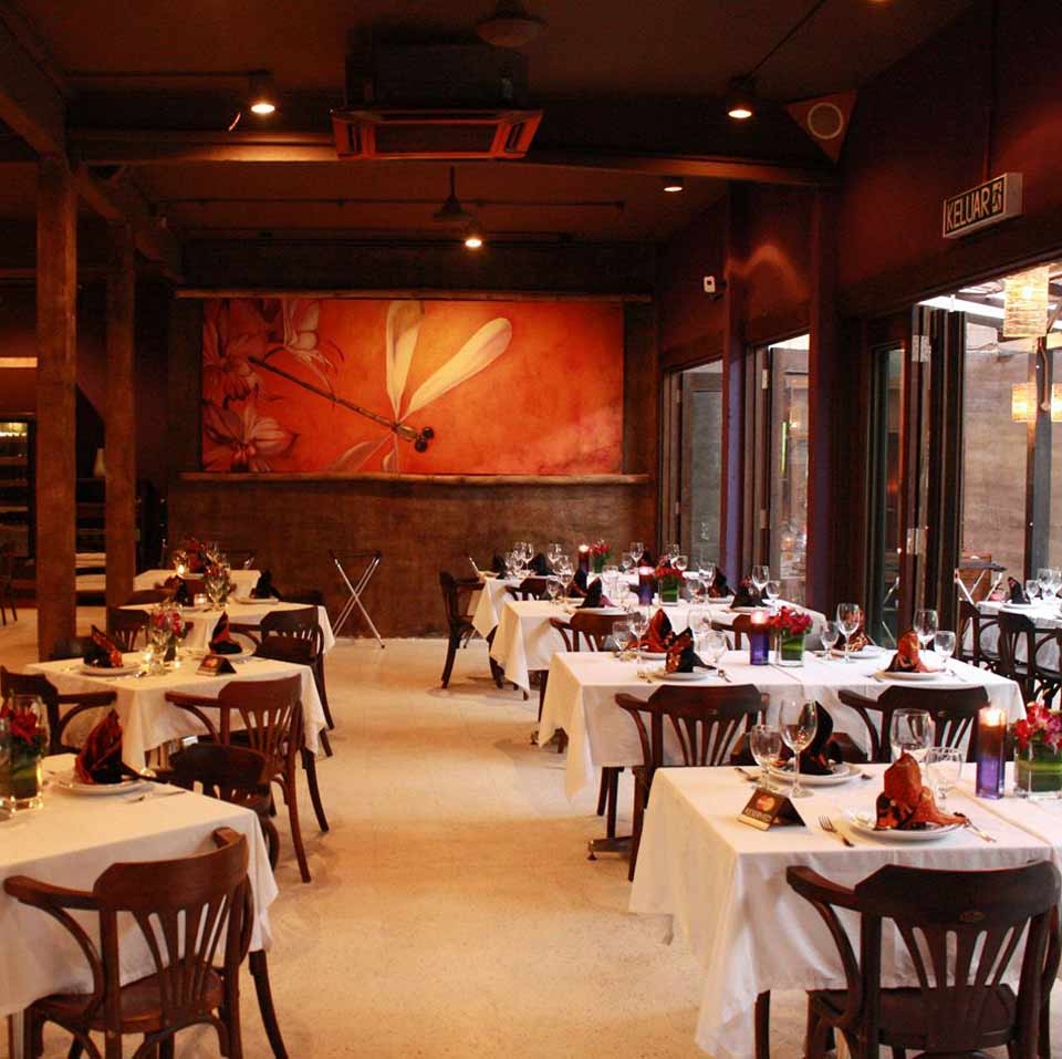 Bijan-restaurante