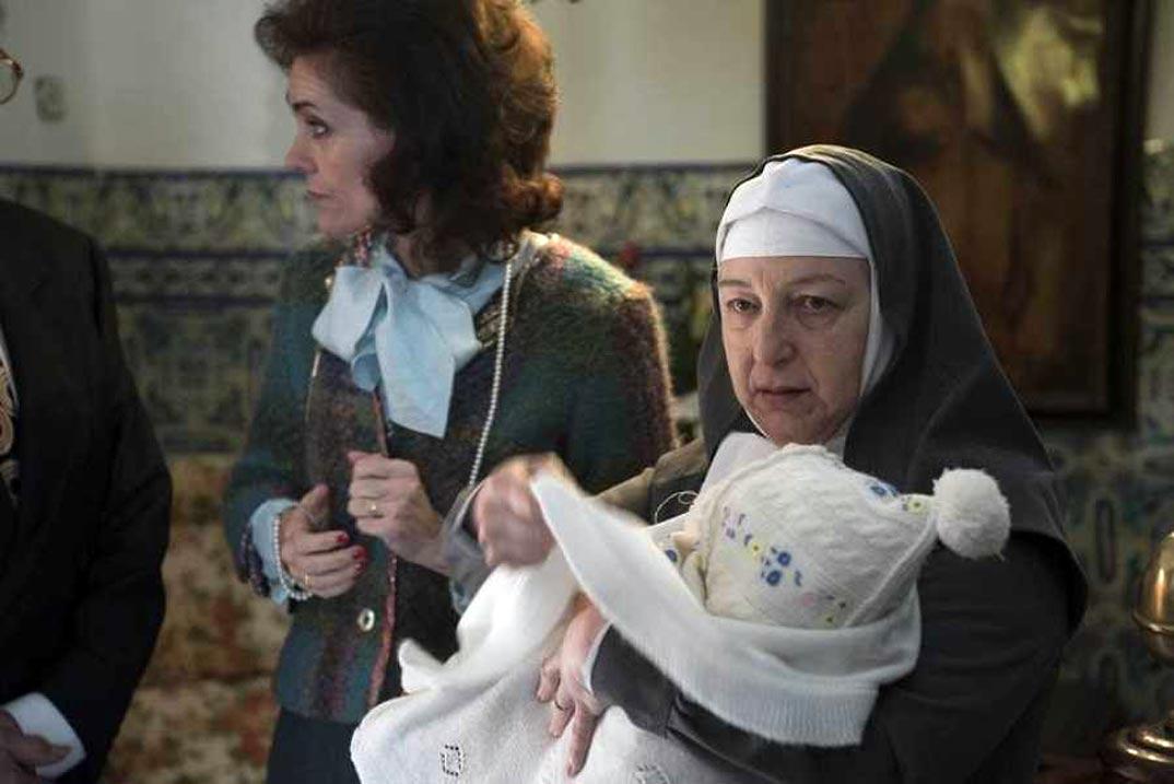 Cuéntame cómo pasó - Temporada 20- Capítulo 4 © RTVE