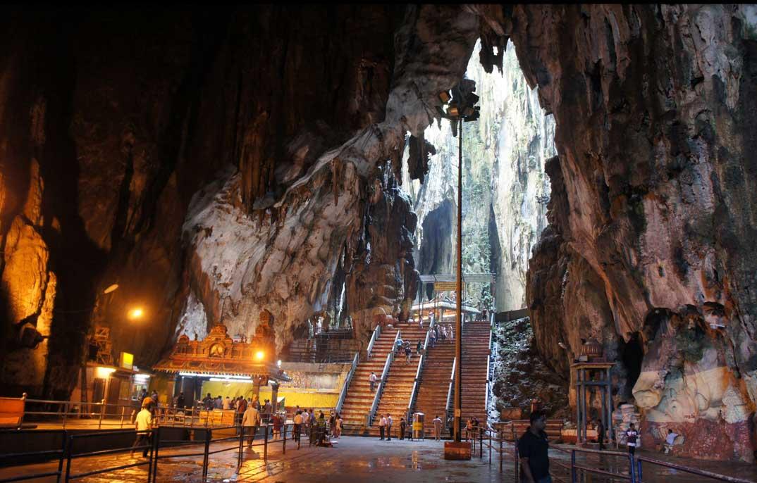 Kuala-Lumpur-Batu-Cave