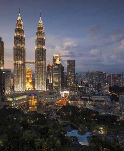 Kuala Lumpur: Qué ver, dónde alojarte y dónde comer