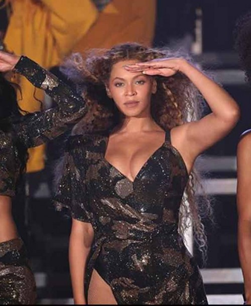 """Homecoming"", el video documental de Beyoncé"