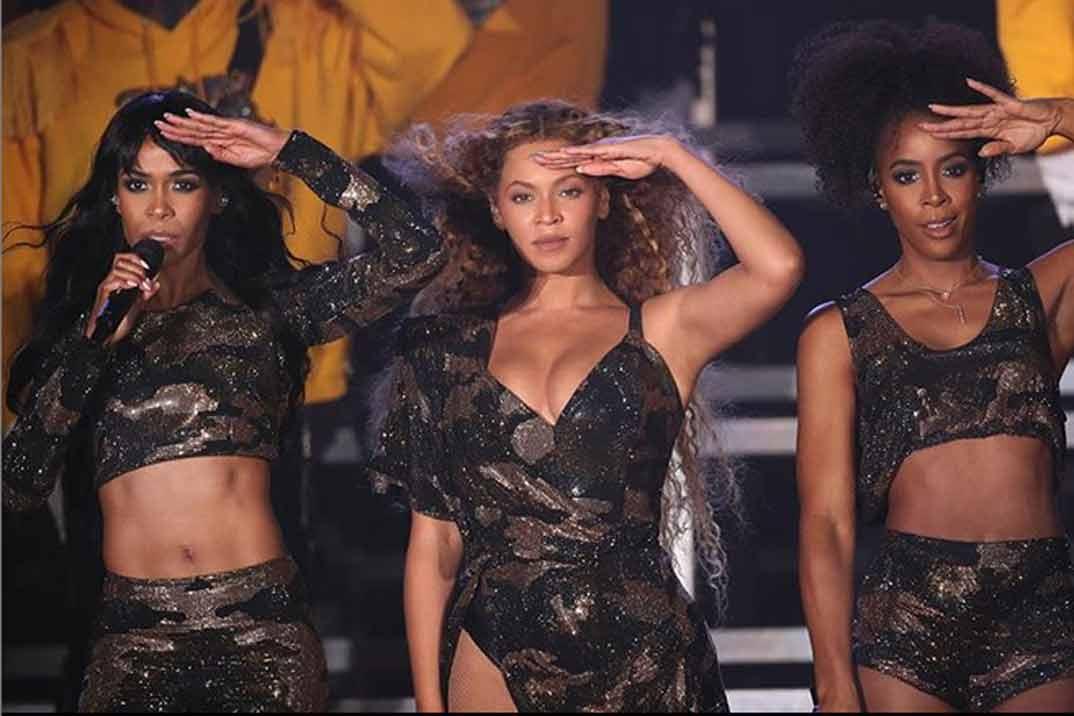 «Homecoming», el video documental de Beyoncé