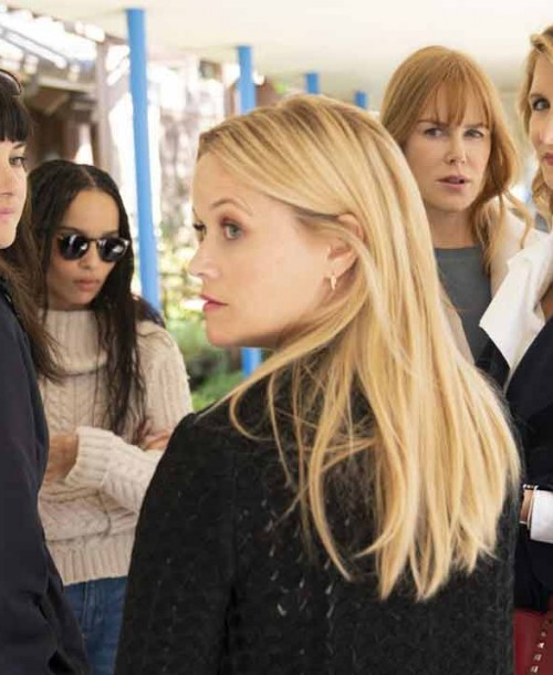 «Big Little Lies»: Fecha de estreno y trailer de la Temporada 2