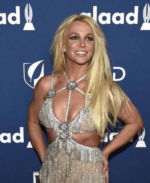 Las impactantes imágenes de Britney Spears tras salir del psiquiátrico