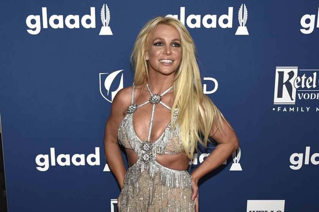 Britney Spears, ingresada en una clínica de salud mental