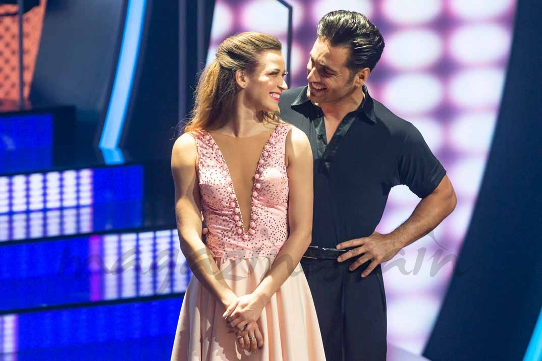 David Bustamante confirma su relación con Yana Olina