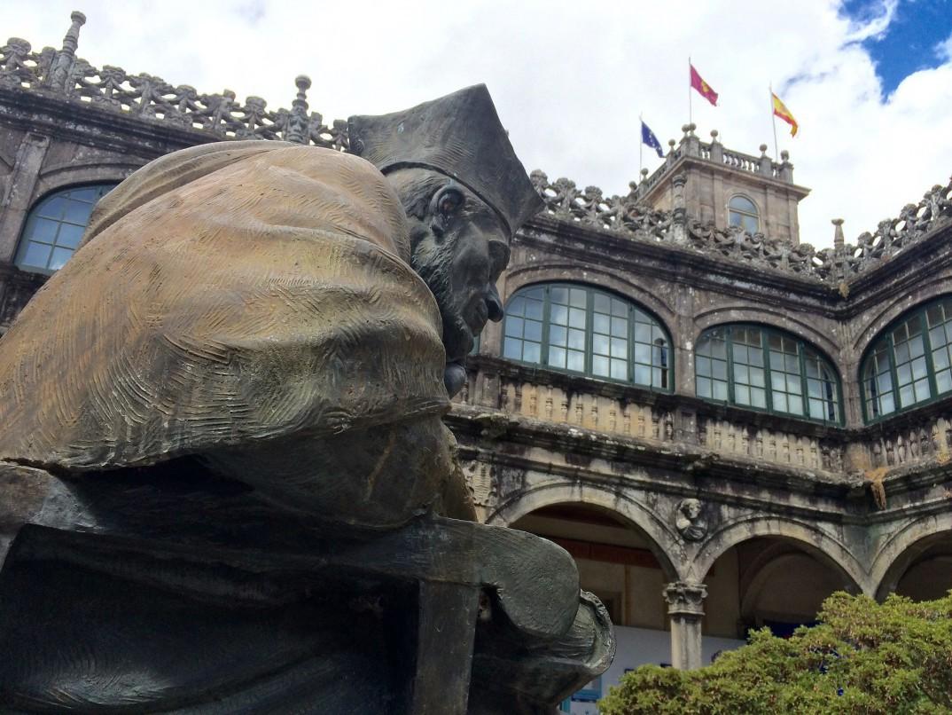 Si yo hago el Camino De Santiago… ¡Tú puedes!