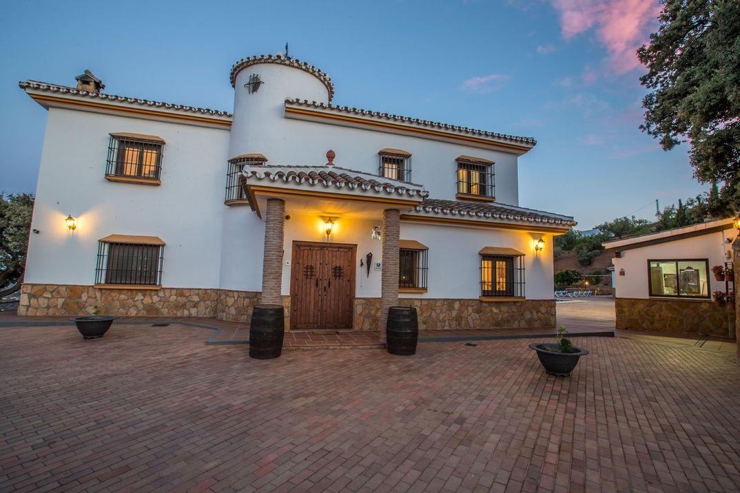 Casa Las Encinas