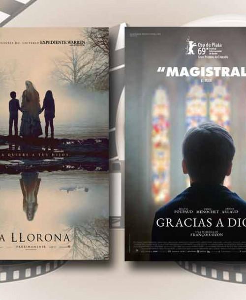 Estrenos de Cine de la Semana… 19 de Abril 2019