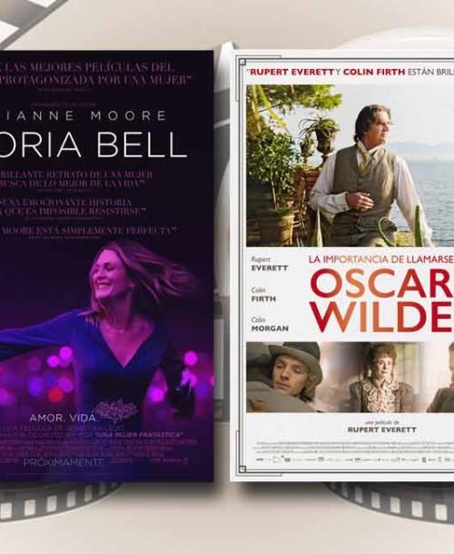 Estrenos de Cine de la Semana… 26 de Abril 2019
