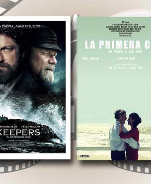 Estrenos de Cine de la Semana… 3 de Mayo 2019