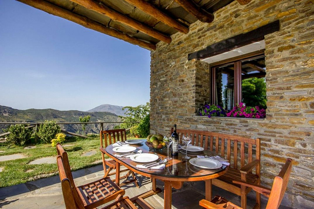 Casas Rurales perfectas para viajar en Semana Santa