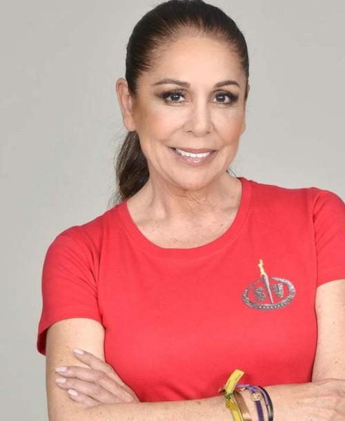 Isabel Pantoja ficha como jurado de «Idol Kids»