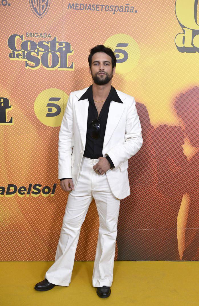 Jesús Castro - Brigada Costa del Sol © Mediaset