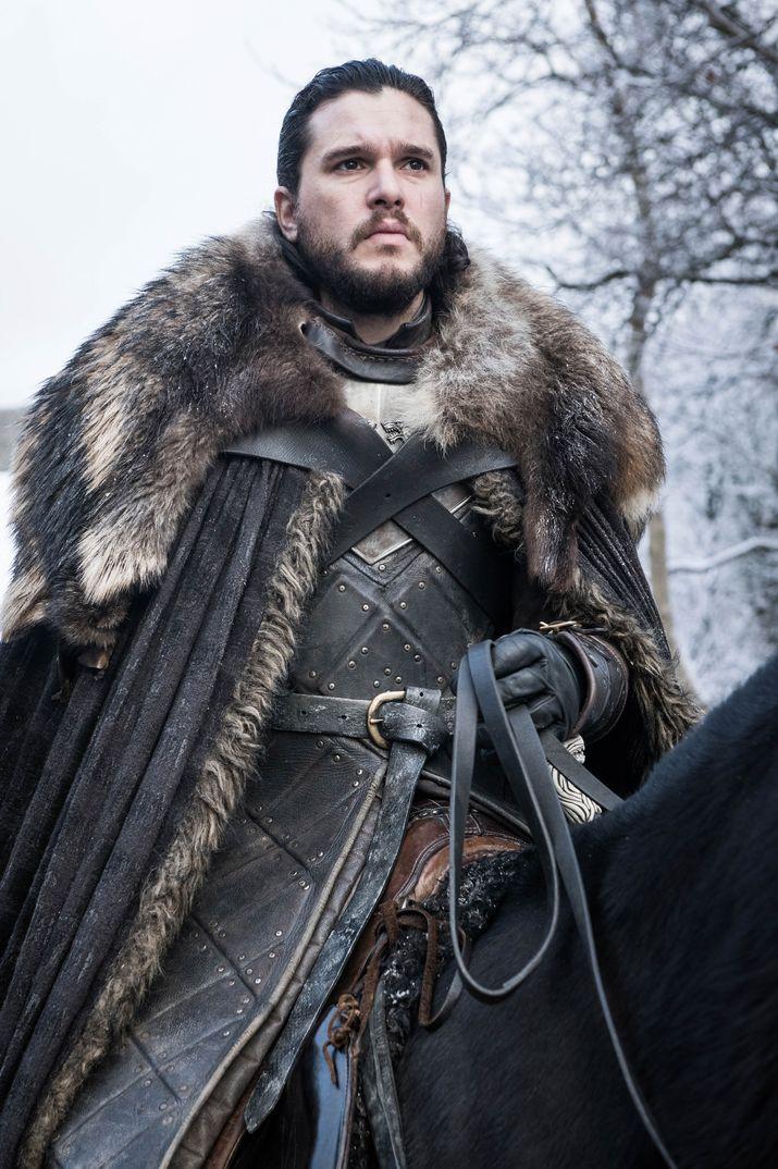 Juego de Tronos - Temporada 8 © HBO