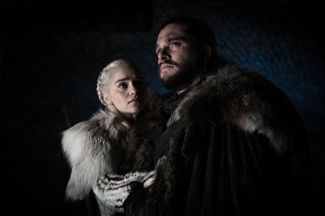 Juego de Tronos - Temporada 8 - Episodio 2 © HBO