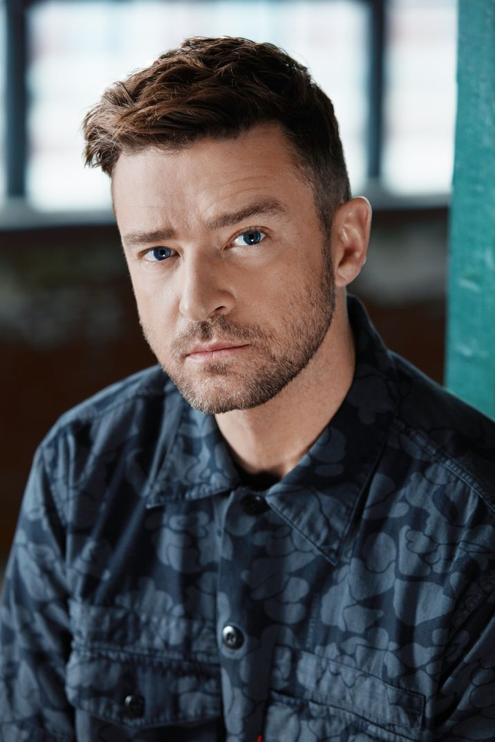 Justin Timberlake - Levi's