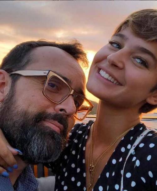 Laura Escanes y Risto Mejide confirman el sexo y el nombre de su bebé