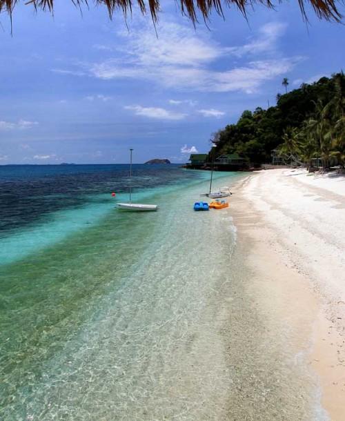 Malasia, un destino paradisíaco