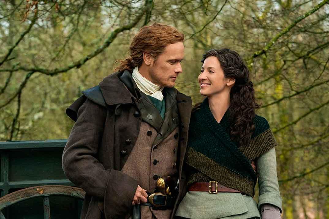 «Outlander»: Estreno de la Temporada 5 – No te pierdas el tráiler