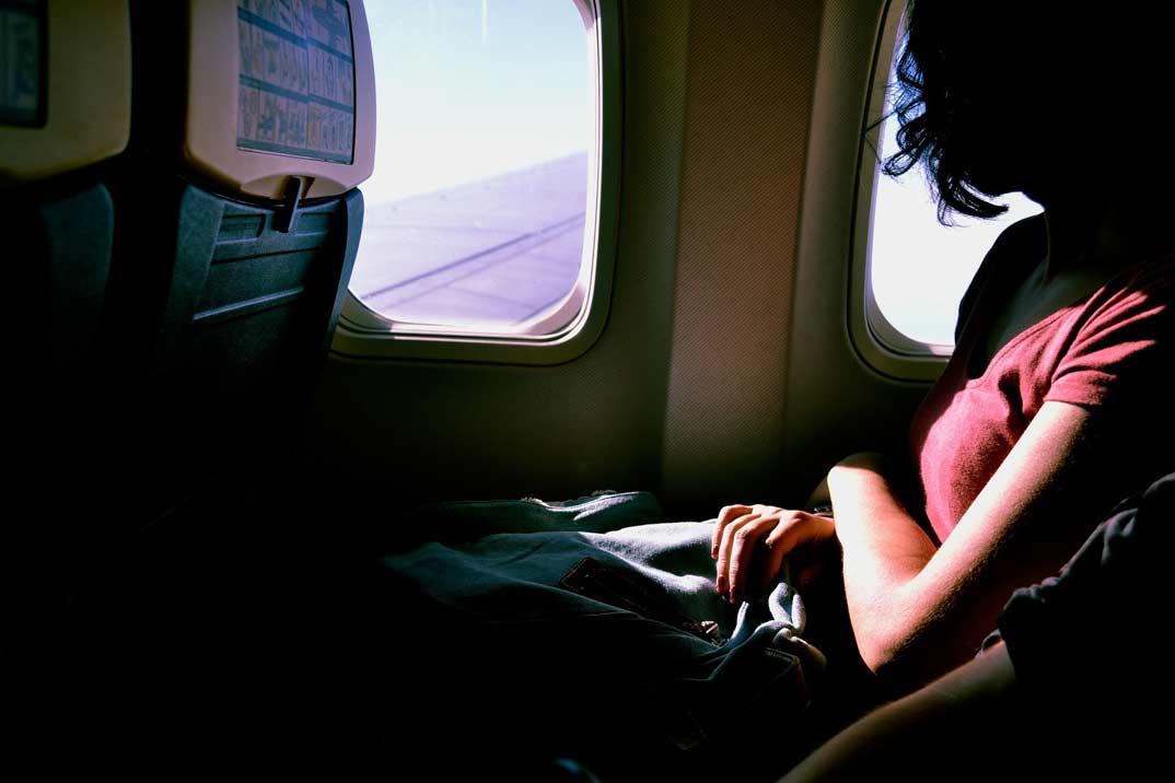 pasajera-avion-sindrome-clase-turista