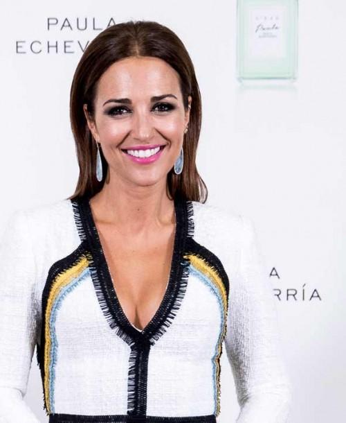 ¿Qué ha dicho Paula Echevarría del romance de David Bustamante y Yana Olina?