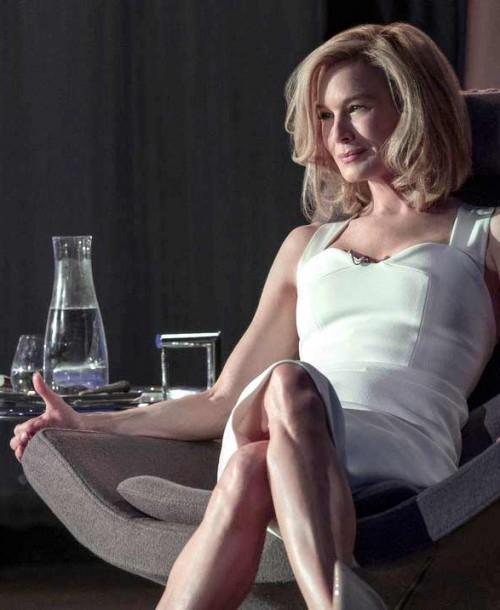 Renée Zellweger protagoniza la nueva serie de Netflix, «Dilema»