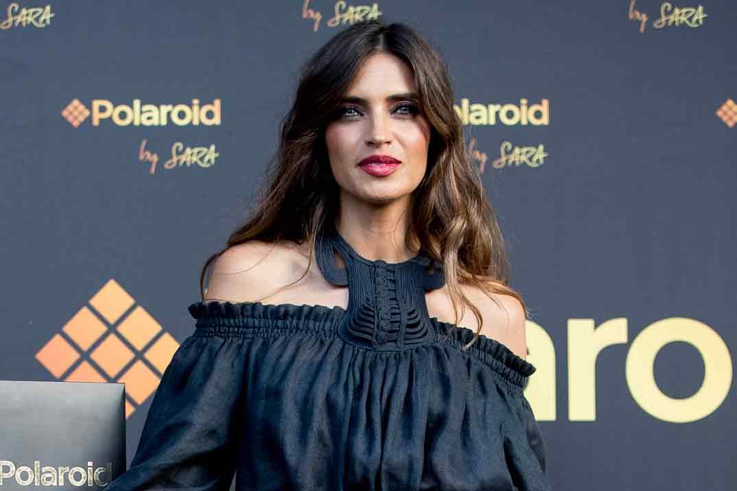 Sara Carbonero tiene el look ideal para triunfar en Coachella