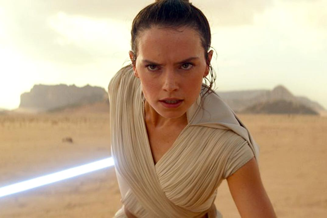 """""""El Ascenso de Skywalker"""": Trailer y fecha de estreno del Episodio IX de Star Wars"""